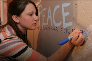 Rotary Promoting Peace
